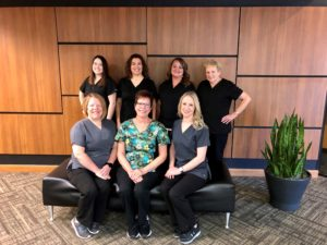 Podiatry Associates Staff